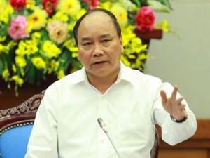 Phó Thủ tướng khen lực lượng phá án vụ thảm sát Yên Bái