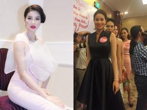 Người mẫu - Hoa hậu - Phạm Hương: Tôi không sợ cũ chỉ sợ không đủ tự tin