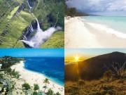 Du lịch - Khám phá đảo Reunion, thiên đường du lịch nước Pháp