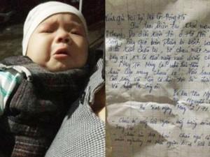 Tin tức Việt Nam - Mẹ bỏ rơi con: Đường cùng hay sự nhẫn tâm của người mẹ?