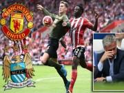 Vụ John Stones: Chelsea lo sợ MU, Man City  phá đám