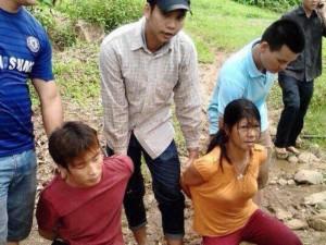 Tàng trữ súng kíp, nghi can vụ thảm sát ở Yên Bái có phạm thêm tội?