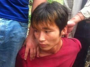Đã bắt được nghi phạm vụ thảm sát ở Yên Bái