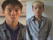 Video An ninh - Bắt hai kẻ bắt cóc bé gái 4 tuổi đòi chuộc 1 tỉ đồng
