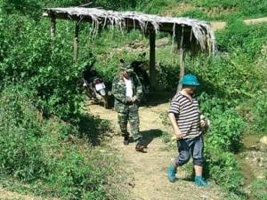 An ninh Xã hội - Vụ thảm sát ở Yên Bái: Dốc sức tìm hung khí