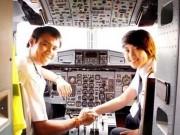 Cẩm nang tìm việc - Nữ phi công trẻ nhất Việt Nam kể về việc chọn nghề