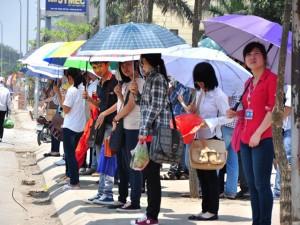 Tin tức Việt Nam - Đến 20.8, mới có không khí lạnh hạ nhiệt miền Bắc