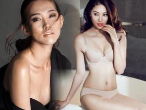 """Thời trang - Điểm mặt 10 thí sinh """"nóng"""" nhất Hoa hậu Hoàn vũ VN"""