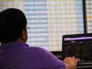 Tài chính - Bất động sản - Nhà đầu tư bán tháo cổ phiếu ngân hàng