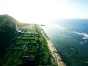 """Du lịch - Lý Sơn, """"ốc đảo thần tiên"""" giữa biển khơi"""