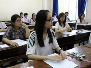 ĐH Y Hà Nội: Thí sinh đạt 27,5 điểm mới trúng tuyển ngành Y đa khoa