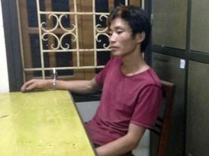 Nghi phạm vụ thảm sát ở Yên Bái chỉ ăn chuối rừng để sống