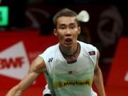 """Thể thao - Lee Chong Wei: Vẫn chỉ là """"kẻ về nhì vĩ đại"""""""