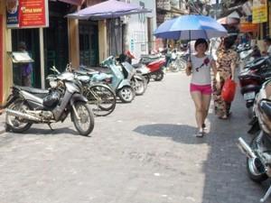 Tin tức trong ngày - Lát đá mặt đường phố cổ: Hơn 1,5 tỷ đồng cho 55 mét