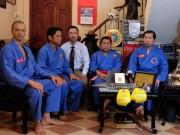 Thể thao - Đại võ sĩ Pacquiao đóng phim quảng bá Vovinam
