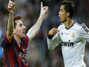 """Bóng đá - PSG tính """"đánh cả cụm"""" Ronaldo, Messi vào năm 2016"""