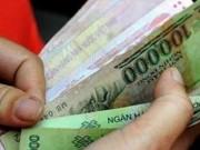 Tài chính - Bất động sản - Đề xuất tăng lương, doanh nghiệp kêu khó