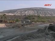 Video An ninh - Quảng Ninh: Ô nhiễm kinh hoàng sau mưa lũ lịch sử