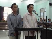 Hồ sơ vụ án - Vụ gây rối vì công an xã đánh chết người: Hai bị cáo tiếp tục kêu oan!