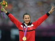 Thể thao - Sao điền kinh bị cấm 8 năm, tước HCV Olympic vì doping