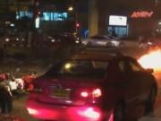 Video An ninh - Vụ đánh bom chấn động Thái Lan nhằm vào người nước ngoài
