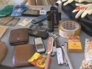 Video An ninh - Chủ nhà chống trả quyết liệt, băng cướp táo tợn sa lưới