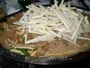 Đặc sản 3 miền - Thịt gà nấu chuối cây, đặc sản mới toanh của dân nhậu