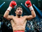 Thể thao - Tin HOT 18/8: Manny Pacquiao sẽ quảng bá Vovinam