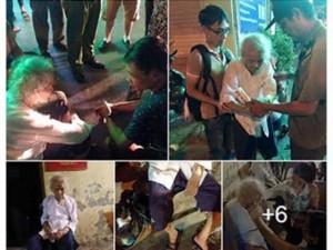 Tin tức trong ngày - Thực hư vụ mẹ liệt sĩ 92 tuổi bị con trai đánh, đuổi ra đường