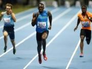 Các môn thể thao khác - Bolt nhận ngay 2 tỷ đồng nếu phá kỷ lục thế giới