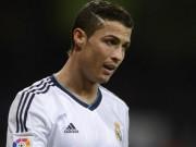 """Video bóng đá hot - Pha bỏ lỡ hiếm thấy của """"sát thủ"""" C.Ronaldo"""
