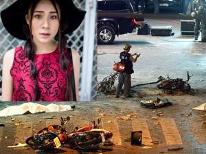 Bạn trẻ - Cuộc sống - Phút kinh hoàng của cô gái Việt có mặt ở vụ nổ bom Thái Lan