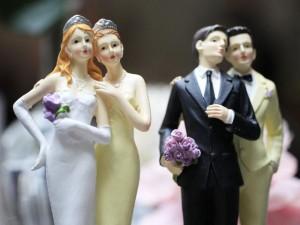 Bạn trẻ - Cuộc sống - Góc khuất hôn nhân đồng tính