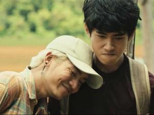 Phim - Video: Quang Đăng thẳng tay đánh BB Trần