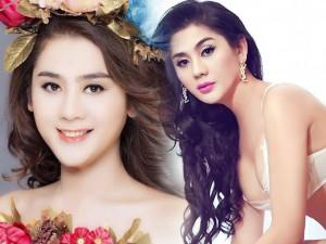 """Thời trang - Lâm Chi Khanh: """"Tôi được trời phú nét đẹp tự nhiên!"""""""