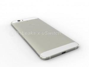 Ảnh và video đồ họa Nexus 6 do Huawei sản xuất cho Google