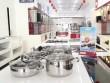 BestHome khai trương siêu thị bếp thứ 5 tại quận Hà Đông