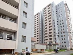 Tài chính - Bất động sản - Những lưu ý đặc biệt quan trọng khi mua nhà chung cư
