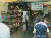 Video An ninh - Đánh bom ở Bangkok: Du khách Việt ồ ạt hủy tour