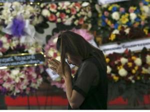 Đánh bom Bangkok: Thảm kịch đã được cảnh báo trước
