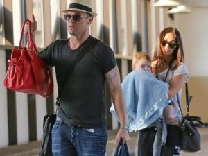 Phim - Mỹ nhân gợi cảm Megan Fox ly hôn vì yêu sự nghiệp