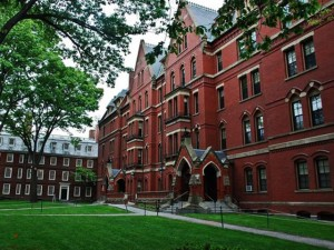 Giáo dục - du học - Sắp có trường Đại học Harvard tại Việt Nam