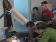 """Video An ninh - Ngồi ở VN, hacker """"cuỗm"""" tiền của hàng loạt người Úc"""