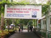 Tin tức trong ngày - Không có chuyện di dời Thảo Cầm Viên Sài Gòn