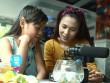 Diễn viên Thùy Trang học làm nhà ảo thuật
