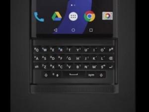 Lộ BlackBerry Venice bàn phím trượt, chạy Android