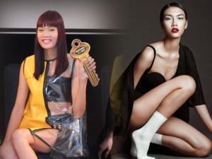 Người mẫu - Hoa hậu - 5 cô gái khó ưa nhất các mùa thi Người mẫu Việt Nam