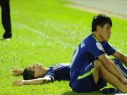 Bóng đá Việt Nam - Ông Lê Hùng Dũng: Thất bại của HAGL là kinh nghiệm quý