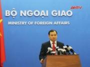 Video An ninh - Phản ứng trước việc Indonesia đánh chìm tàu cá Việt Nam