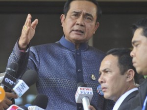 Đánh bom Bangkok: Thủ tướng Thái khuyên cảnh sát xem phim Mỹ để phá án